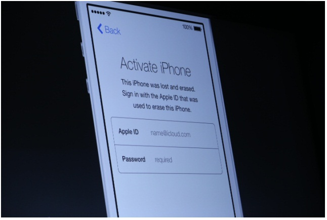 iOS 7 Features, iOS Activation Lock , iPhone Activation Lock