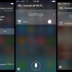 iOS 7 Features SIRI, iOS 7 siri,techbuzzes