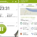 Fitness Apps for Android Phones, Endomondo Sports Tracker, techbuzzes