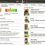 Fitness Apps for Android Phones, Fooducate - Healthy Food Diet, Fooducate For Android Phones, Fooducate - Healthy Food Diet for Android Phones, Techbuzzes