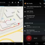 Fitness Apps for Android Phones, My Tracks, My Tracks for Android Phones, Techbuzzes
