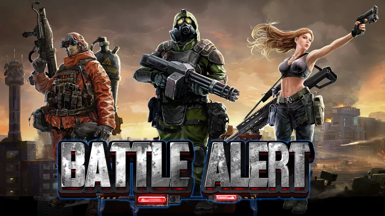 ... Action Games for Android, Battle Alert - Empire Defense: Action Games Army Helicopters In Action