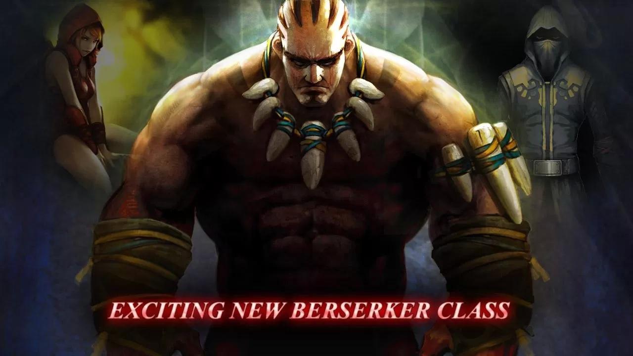 Dark Avenger, Dark Avenger for Android, Action Games for Android, Dark Avenger Action Games for Android, techbuzzes.com