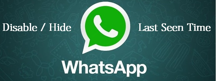 Hide/Disable Last Seen Time on WhatsApp, Hide Last Seen Time on WhatsApp, Disable Last Seen Time on WhatsApp, techbuzzes