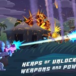 Major Mayhem, Major Mayhem for Android, Action Games for Android, Major Mayhem Action Games for Android, techbuzzes.com