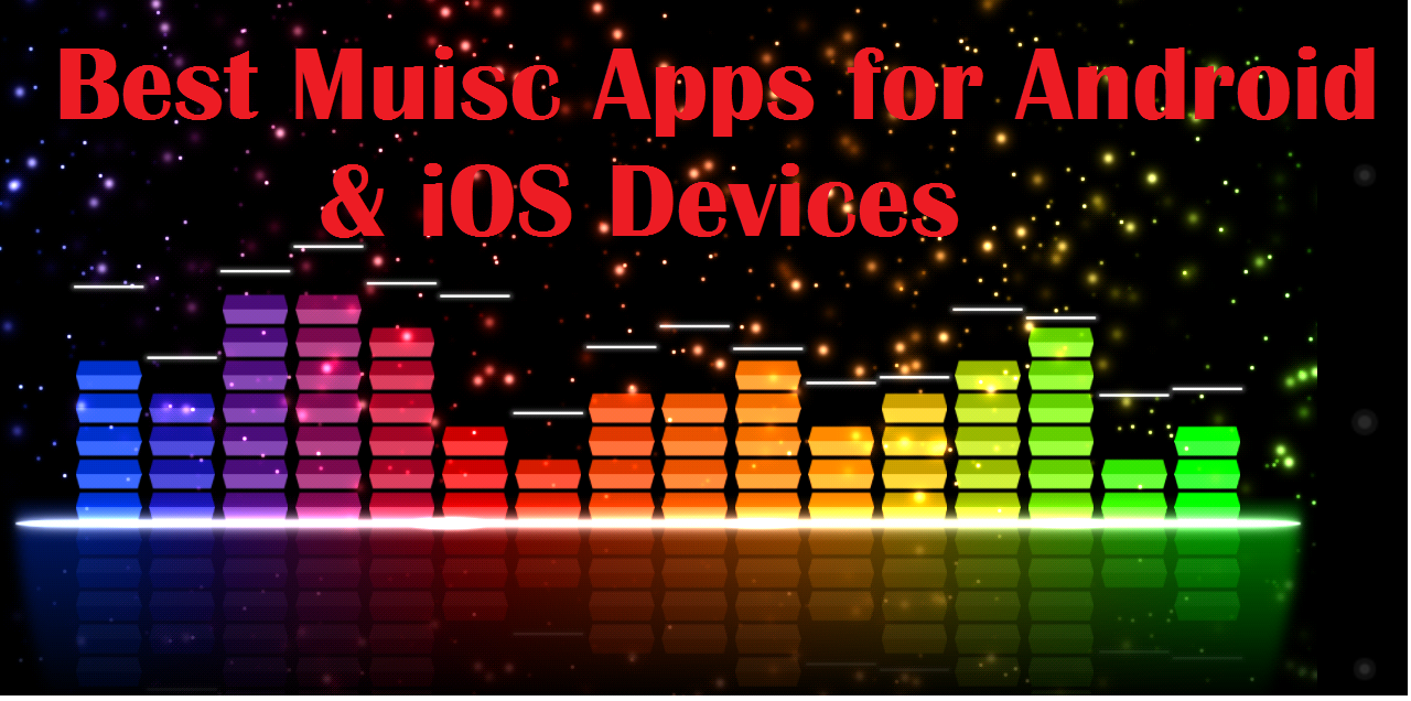 music apps, xbo... Android Music App