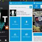 music apps, xbox, xbox music app, soundcloud, slacker radio, slacker, spotify, pandora, saavn pro, saavn, techbuzzes.com, techbuzzes, android apps, ios apps, instant streaming, online streaming, offline listening