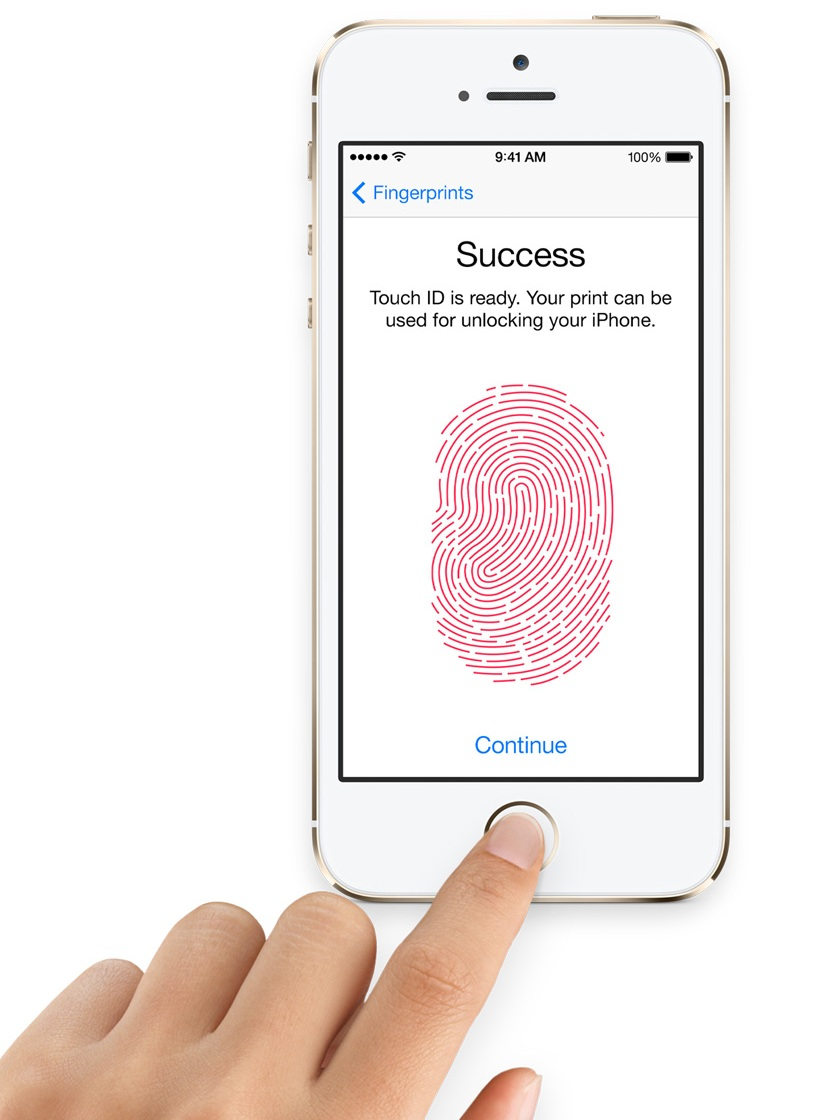 iPhone 5S Features, iPhone 5S, Touch ID on iPhone 5S ,Touch ID,Touch ID on iPhone,techbuzzes,