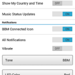 BBM app for Android, bbm for ios, bbm for android, bbm application for android & ios, bbm, techbuzzes.com, techbuzzes, android apps, ios apps, whatsapp, viber, blackberry