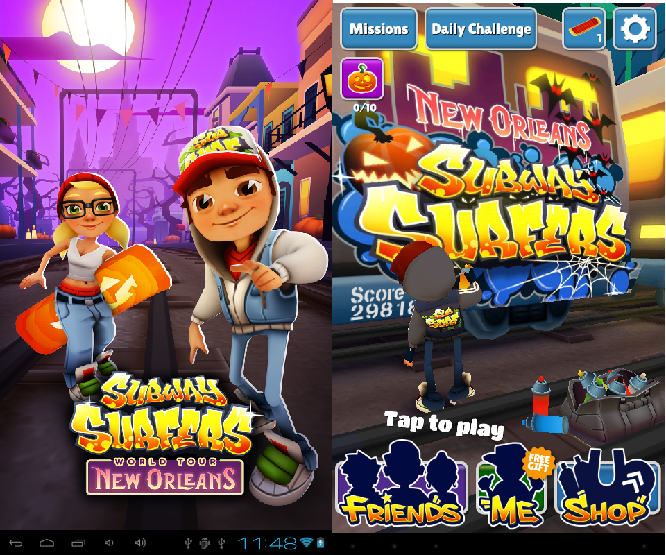 world tour new orleans update, new orleans update, tour orleans update, halloweens update, subway surfers update, next update, techbuzzes.com, techbuzzes