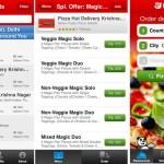 FoodPanda App, TechBuzzes