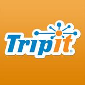 Tripit Logo, Tripit travel app, Tripit ios, Tripit android, techbuzzes