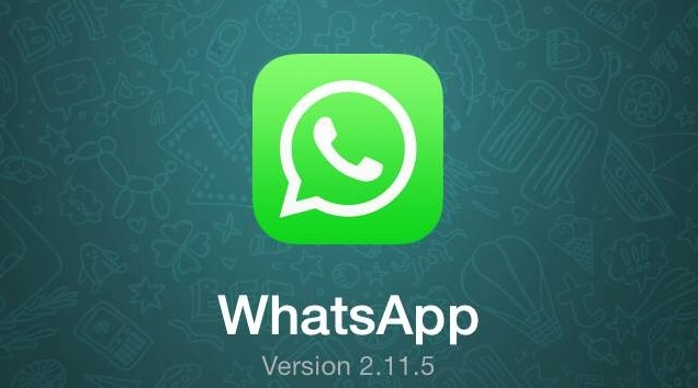 Update WhatsApp Messenger, Update WhatsApp Messenger for ios, techbuzzes
