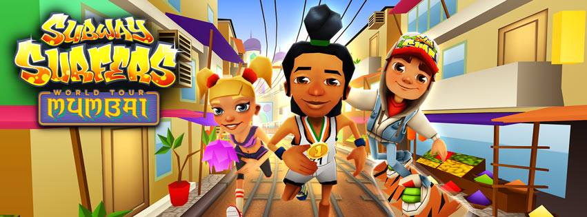 subway surfers download ios