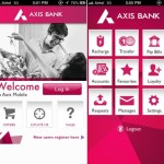 Axis Bank App, Axis Bank Logo, Axis Mobile, Axis Mobile for android, Axis Mobile iphone,