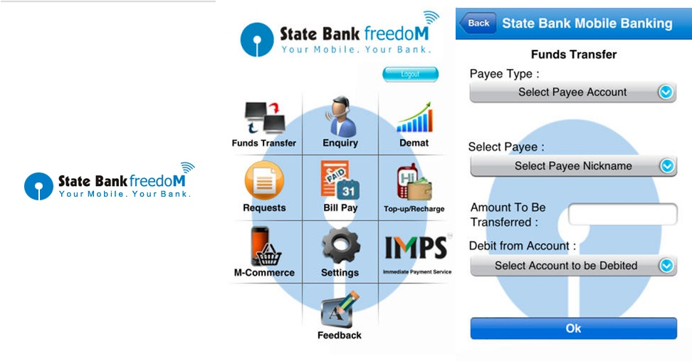 State Bank FreedoM, State Bank FreedoM App, State Bank FreedoM Android, State Bank FreedoM iPhone, State Bank of India App, techbuzzes