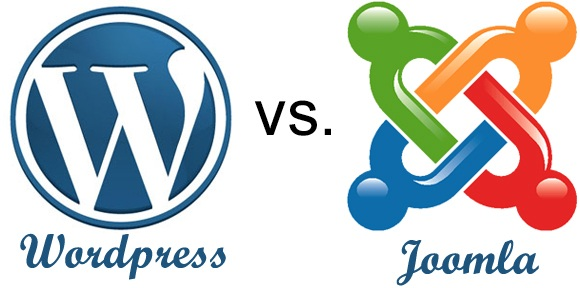 WordPress vs. Joomla, WordPress TechBuzzes, Joomla TechBuzzes