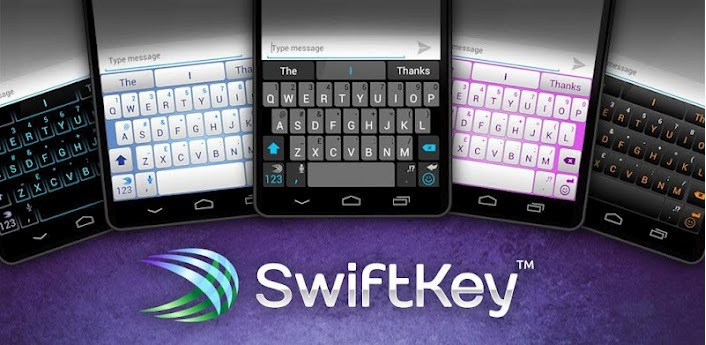 Top Best Apps for OnePlus One, SwiftKey
