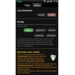 Juice Defender, Battery Saver Apps for Android, TechBuzzes