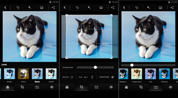 Photo Editing Apps, adobe photoshop express, adobe photoshop express for android, TechBuzzes