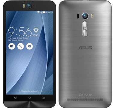 Asus Zenfone Selfie, Android Smartphones Below, TechBuzzes,