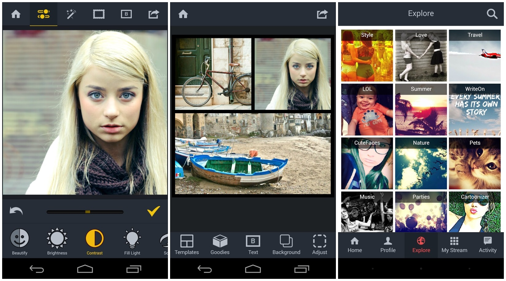 Layout by Instagram,Best Photo Collage Apps for Android and iOS,