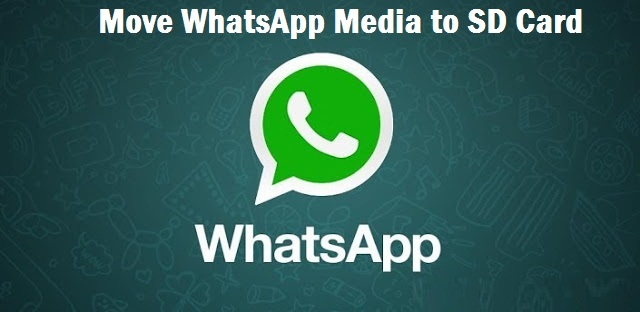 move WhatsApp images and videos, WhatsApp images and videos,techbuzzes