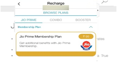 Activate JIO Prime, techbuzzes, techbuzzes.com