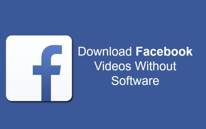 Download Facebook Videos, Download FB Videos, Facebook Videos, techbuzzes, techbuzzes.com