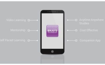 BYJU's - Delivering World-Class Learning Experience, BYJU's, techbuzzes, techbuzzes.com, mobile app,