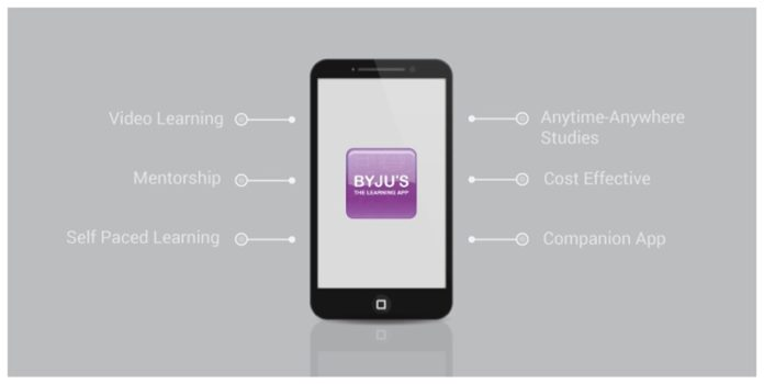 BYJU's - Delivering World-Class Learning Experience, BYJU's, techbuzzes, techbuzzes.com, mobile app,