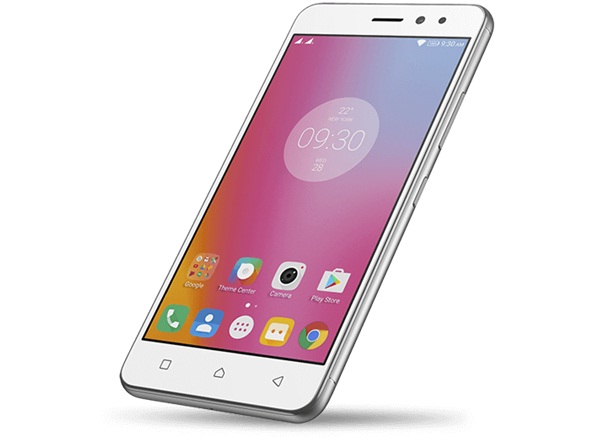 Lenovo K6 Power, techbuzzes.com, techbuzzes, Top 10 mobile phones below Rs. 10,000 in May 2017, Top 10 mobile phones