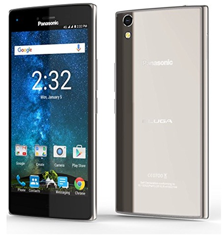 Panasonic Eluga Turbo, techbuzzes.com, techbuzzes, Top 10 mobile phones below Rs. 10,000 in May 2017, Top 10 mobile phones