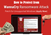 WannaCry ransomware virus, techbuzzes, techbuzzes.com