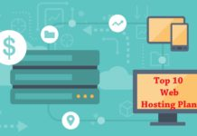 Web Hosting Plans, TechBuzzes, techbuzzes.com