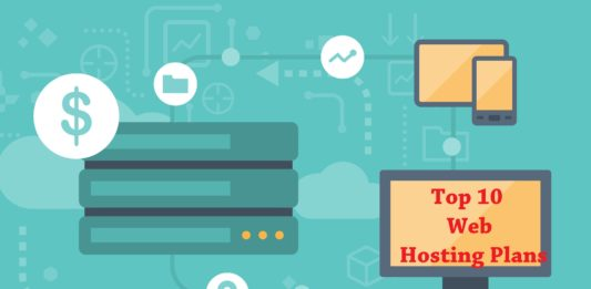 Web Hosting Plans, TechBuzzes, techbuzzes.com