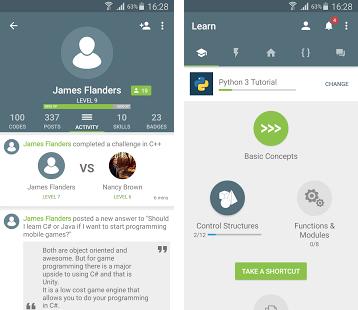 Khan, techbuzzes.com, techbuzzes, Educational Apps