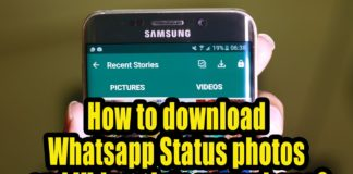 Download Whatsapp Status Videos, techbuzes, techbuzzes.com