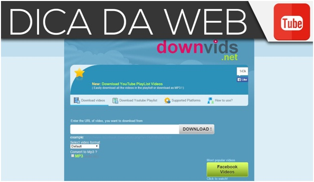 Top 3 Sites like Keepvid To Download Online Videos For Free - Tech