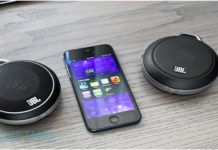 JBL speaker to iPhone, techbuzzes,