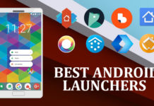 Best Android Launcher, Best Android Launchers, techbuzzes
