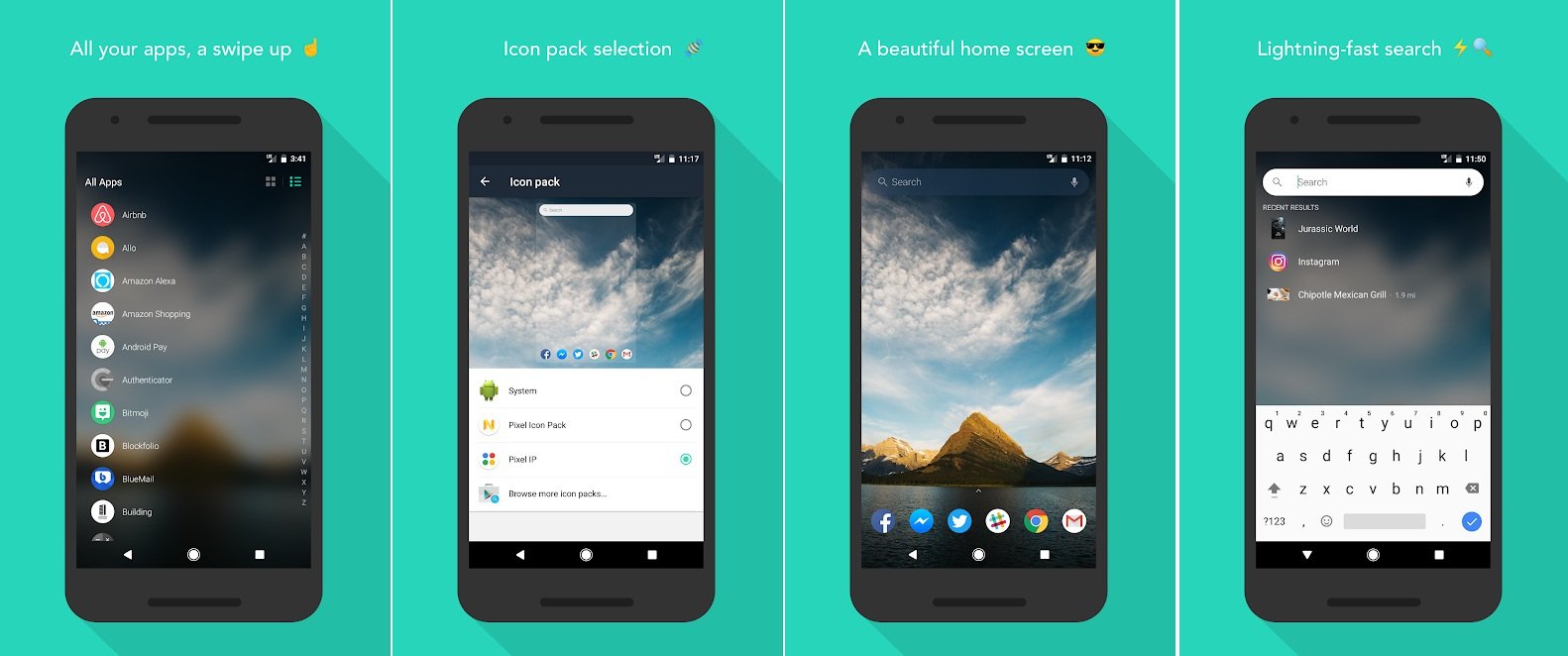Evie Launcher, techbuzzes,